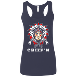 Ladies Chief'n