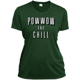 Ladies Powwow And Chill