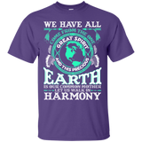 Earth Harmony