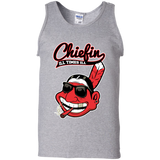 Chiefin - Tank Top