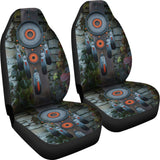 Beautiful Dream Catcher Car Seat Covers