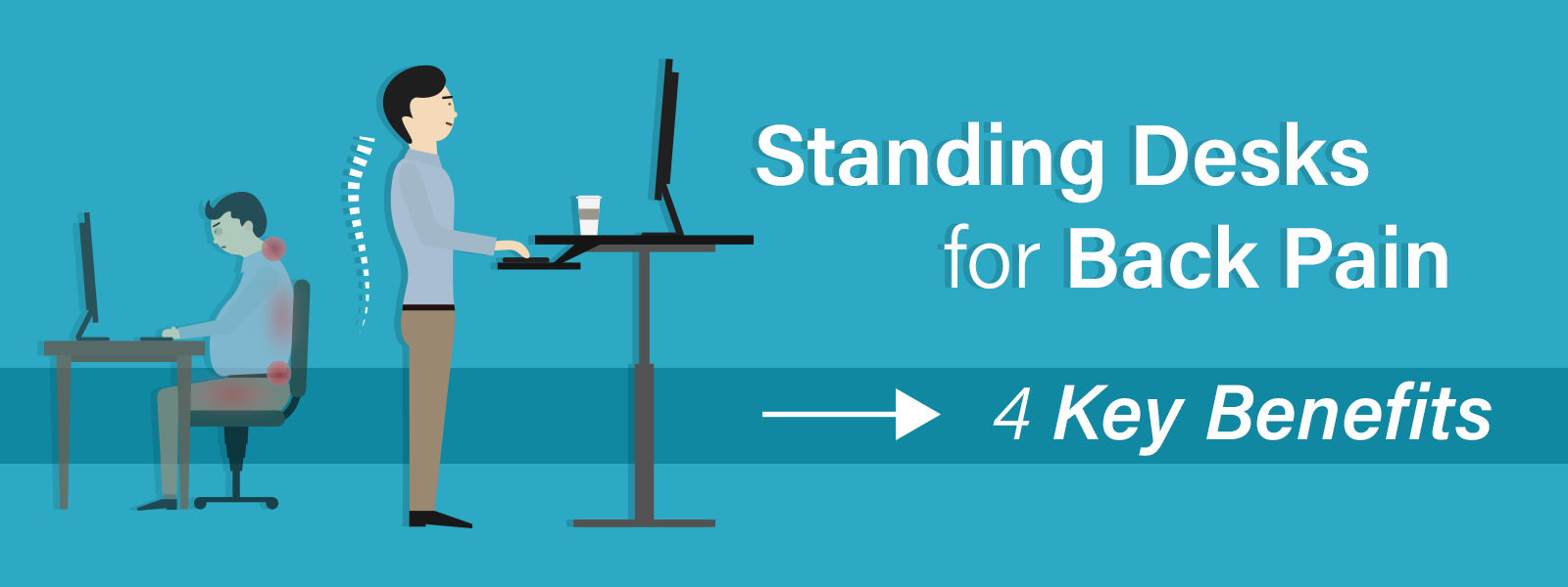 Standing Desk Back Pain