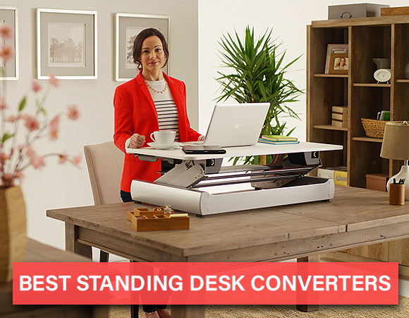 Best Standing Desk Converters of 2020