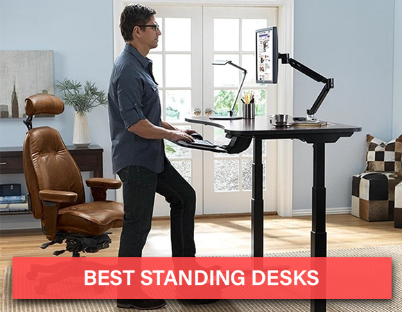 Best Standing Desks of 2020