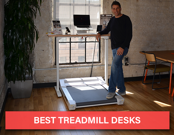 Best Treadmill Desks of 2020