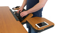 Elevon Super Ergonomic Keyboard Tray