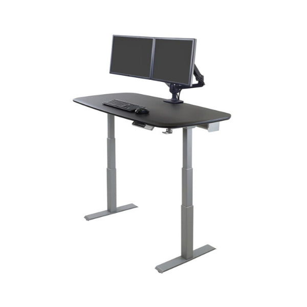 Ergotron Workfit Electric Sit-Stand Desk