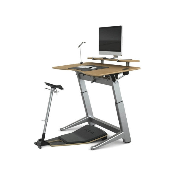 Focal Locus Standing Desk Bundle Pro