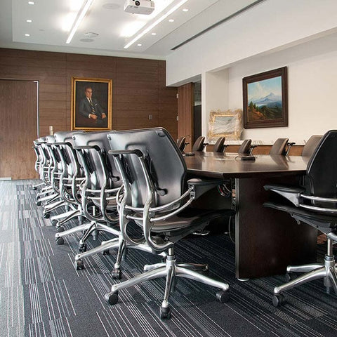 Humanscale Freedom Task Chair Group