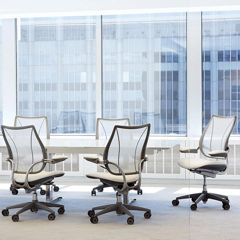 Humanscale Liberty Task Chair Group