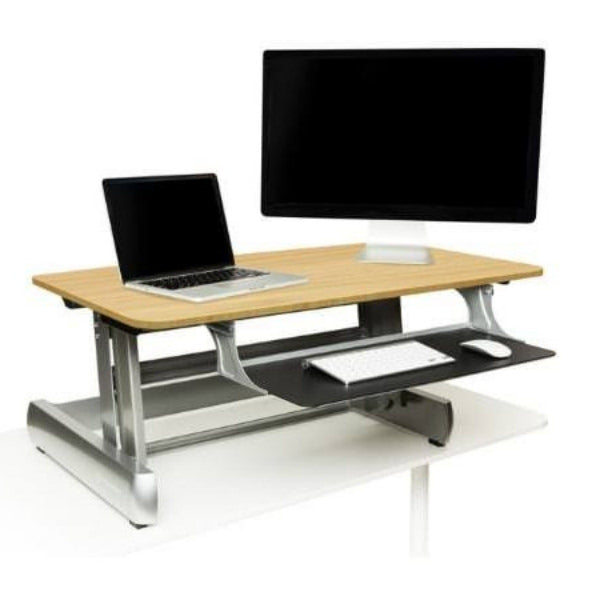 INMOVEMENT DT2 STANDING DESK CONVERTER
