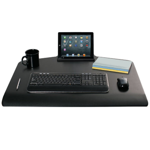 Innovative Winston Workstation Quad Sit Stand Gray