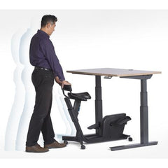 Lifespan Solo Under Desk Bike Under The Desk