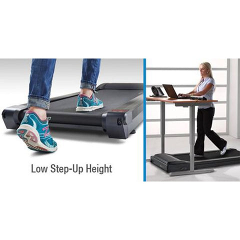 Lifespan TR5000 DT3 Low Step-Up Height