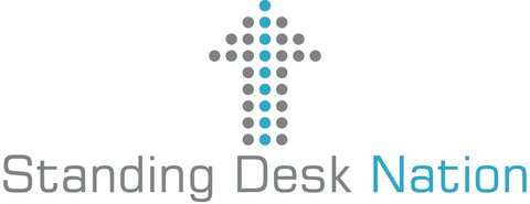 Standing Desk Nation Logo