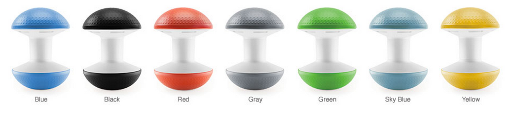 Humanscale Ballo Chair Colors