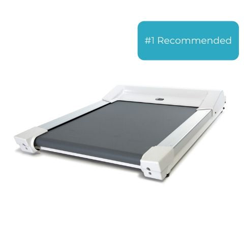 Unsit Under Desk Treadmill - #1 recommended