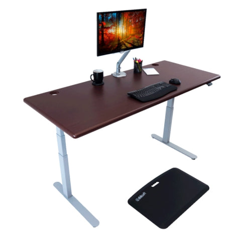 iMovR Lander Electric Standing Desk