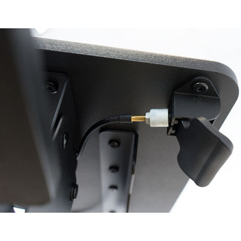 iMovR ZipLift+ 35 Black Ziplift Mechanism