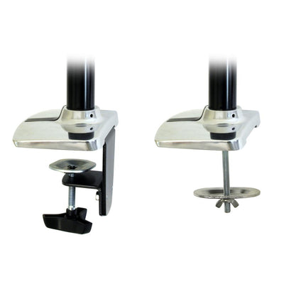 Ergotron LX Tall Poll Monitor Arm