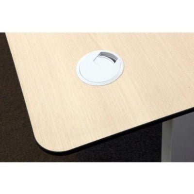ApexDesk Elite Series 71 inch Standing Desk Hole