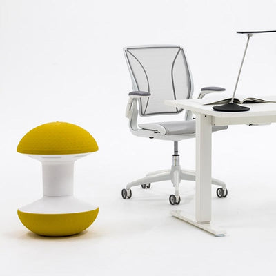 Humanscale Ballo Chair Desk And Chair