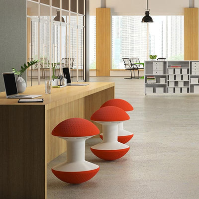 Humanscale Ballo Chair Living Room