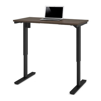 Bestar 24 x 48 Electric Table Antigua