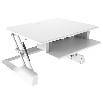 Ergotech Freedom Desk 30 White