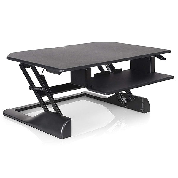 Ergotech Freedom Desk 36 Black