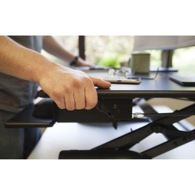 Ergotech Freedom Desk 42 Height Lever