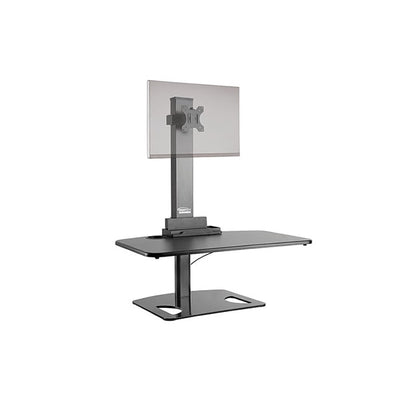 Ergotech Freedom Stand 3D View Single
