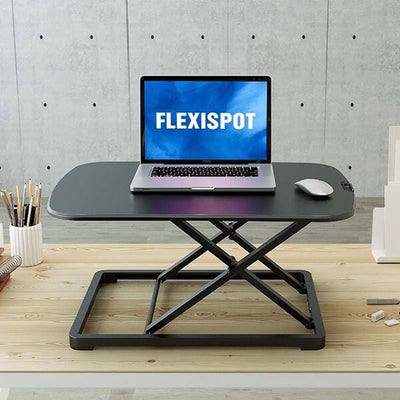 Flexispot GoRiser Laptop Desk Riser ML2 Front View