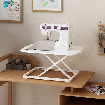 Flexispot GoRiser Laptop Desk Riser ML2 Saw Machine