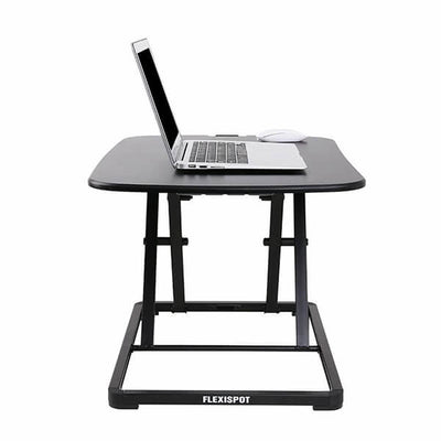 Flexispot GoRiser Laptop Desk Riser ML2 Side View