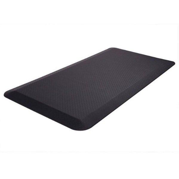 Flexispot Wellness Mat 3D View Front Side And Top View