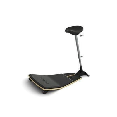Focal Upright Locus Seat Black And Black