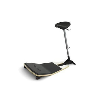 Focal Upright Locus Seat Black And White