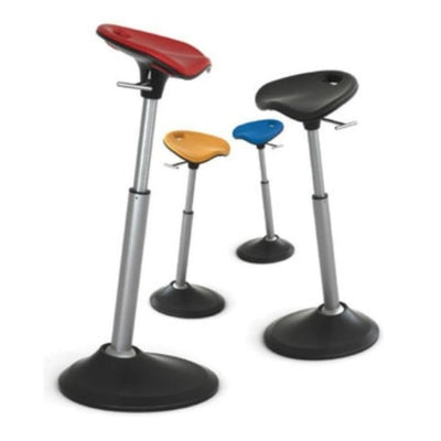 Focal Upright Mobis II Seat 4 Colors