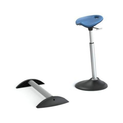 Focal Upright Mobis II Seat With Foot Rest