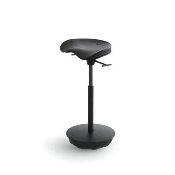 Focal Upright Pivot Seat 3D View