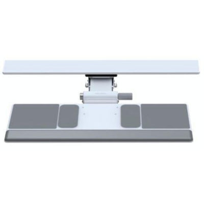 Humanscale 6G500 Keyboard Tray Top Front View