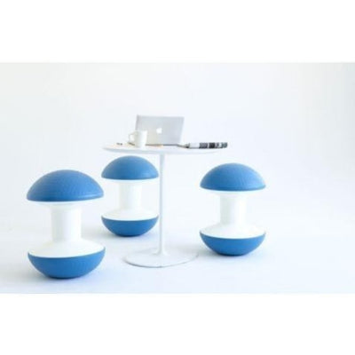 Humanscale Ballo Chair Blue Group