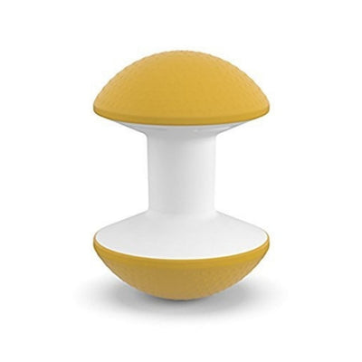 Humanscale Ballo Chair Yellow