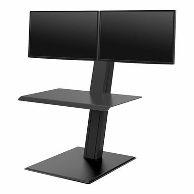 Humanscale Eco Dual Monitor Black