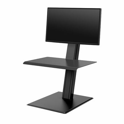 Humanscale Eco Single Monitor Black
