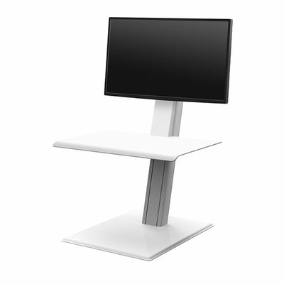 Humanscale Eco Single Monitor White