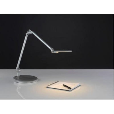 Humanscale Element Disc Task Light Side View