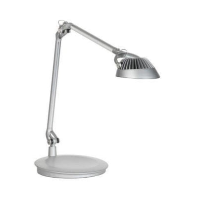 Humanscale Element Vision Task Light Silver
