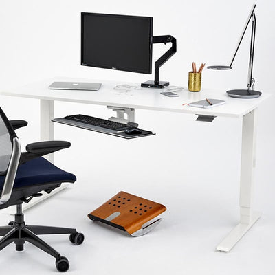 Humanscale FM500 Foot Rest Under Desk